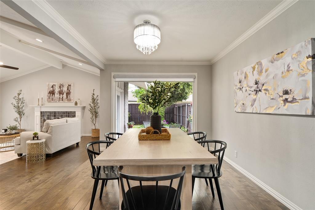 Sold Property | 3916 Cedar Bayou Drive Dallas, Texas 75244 4