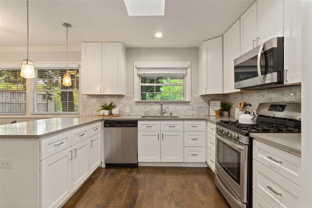 Sold Property | 3916 Cedar Bayou Drive Dallas, Texas 75244 5