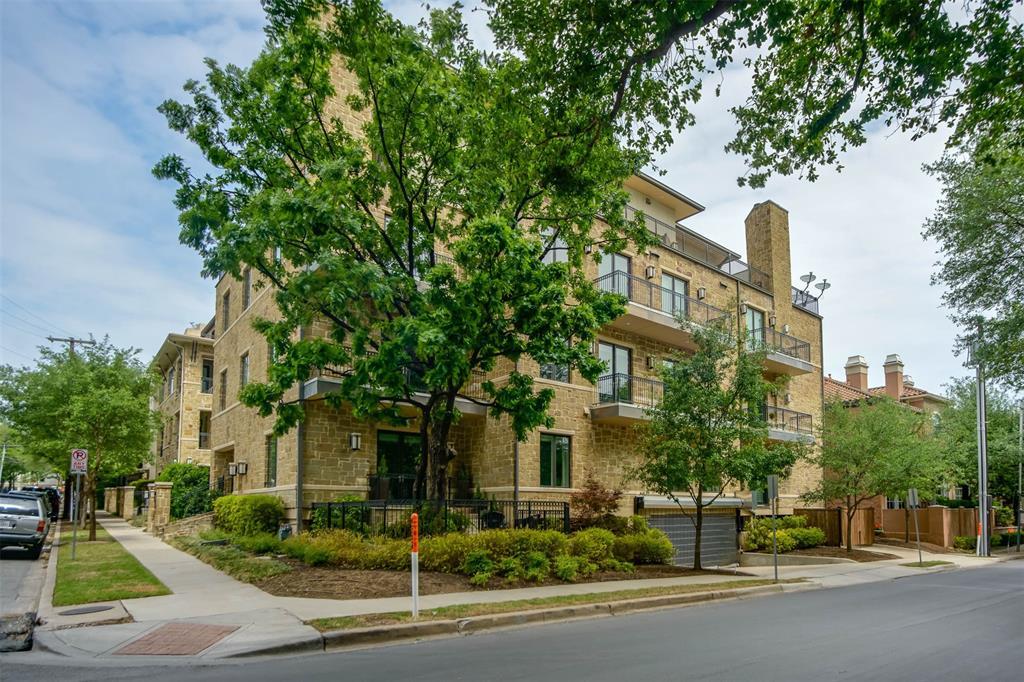 Active Option Contract | 2811 Hood Street #B Dallas, Texas 75219 0