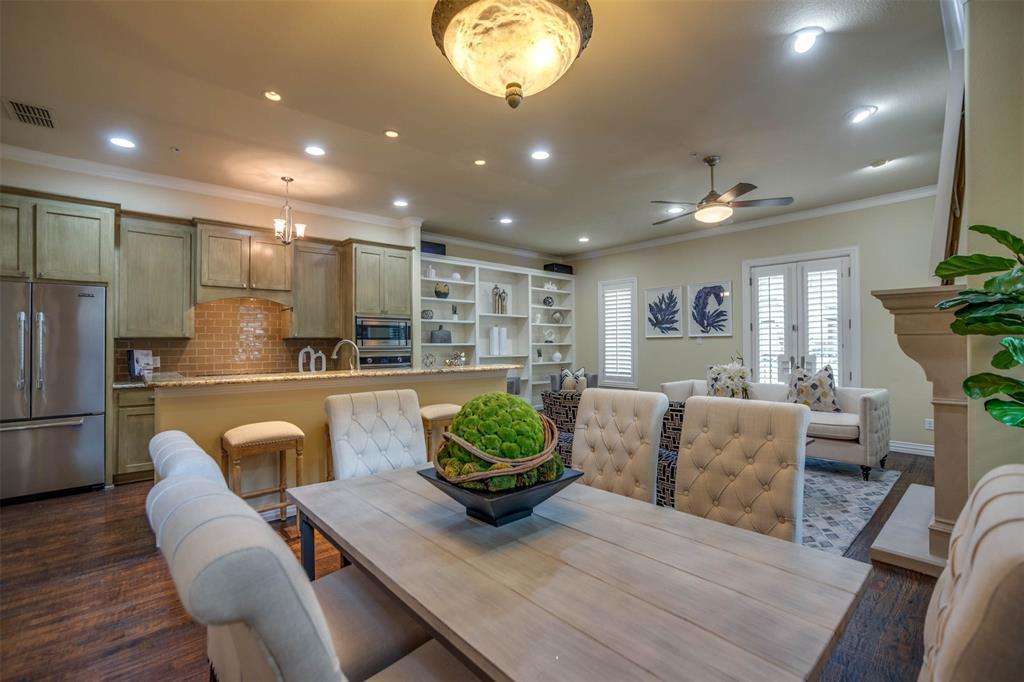 Active Option Contract | 2811 Hood Street #B Dallas, Texas 75219 10