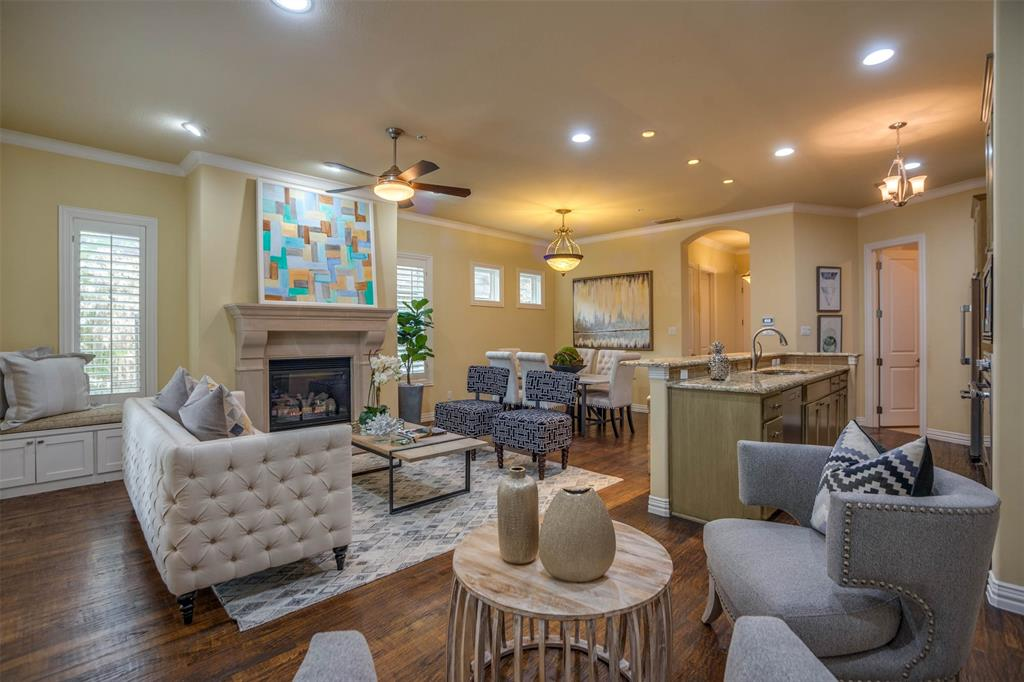 Active Option Contract | 2811 Hood Street #B Dallas, Texas 75219 11