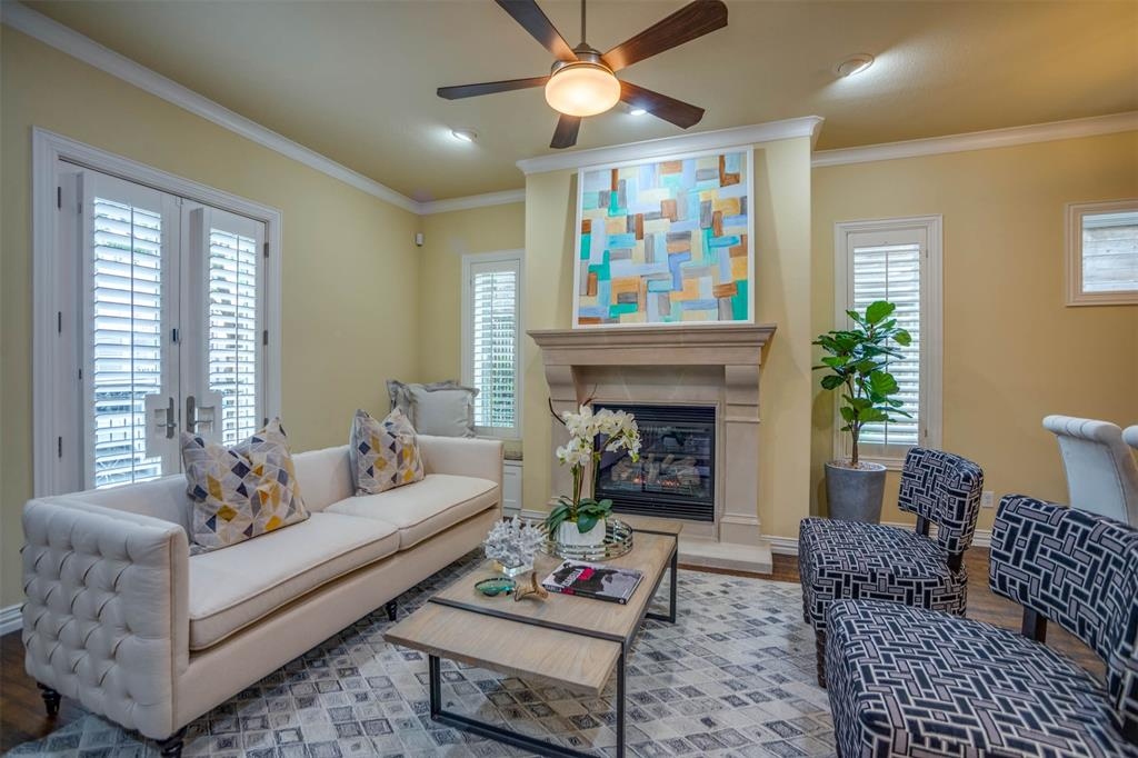 Active Option Contract | 2811 Hood Street #B Dallas, Texas 75219 12