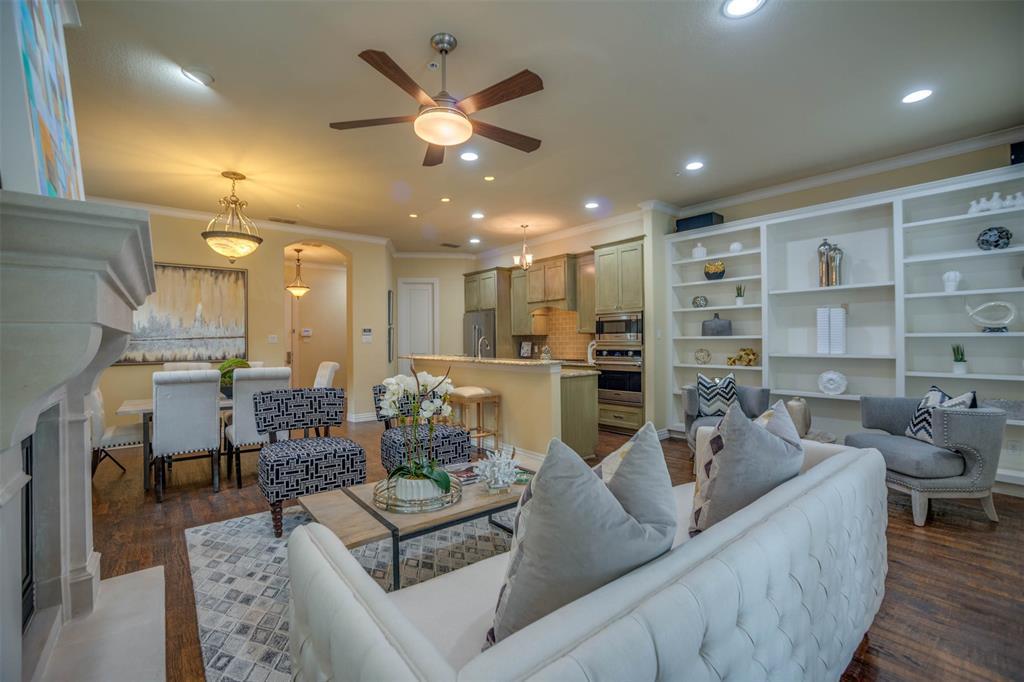 Active Option Contract | 2811 Hood Street #B Dallas, Texas 75219 13