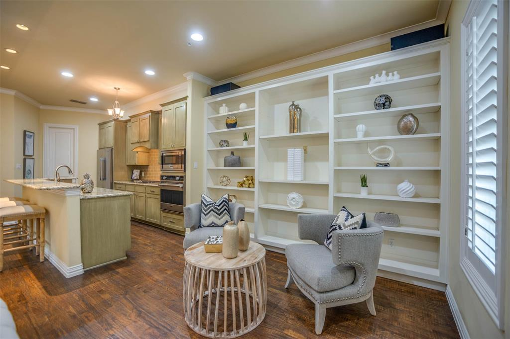 Active Option Contract | 2811 Hood Street #B Dallas, Texas 75219 14