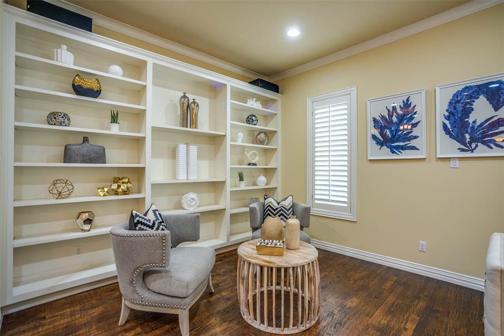 Active Option Contract | 2811 Hood Street #B Dallas, Texas 75219 15
