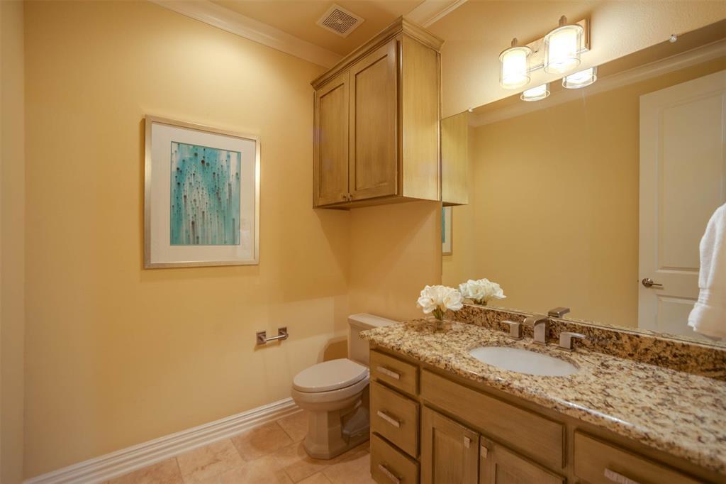Active Option Contract | 2811 Hood Street #B Dallas, Texas 75219 17