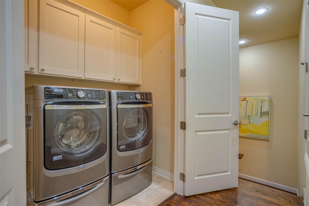 Active Option Contract | 2811 Hood Street #B Dallas, Texas 75219 20