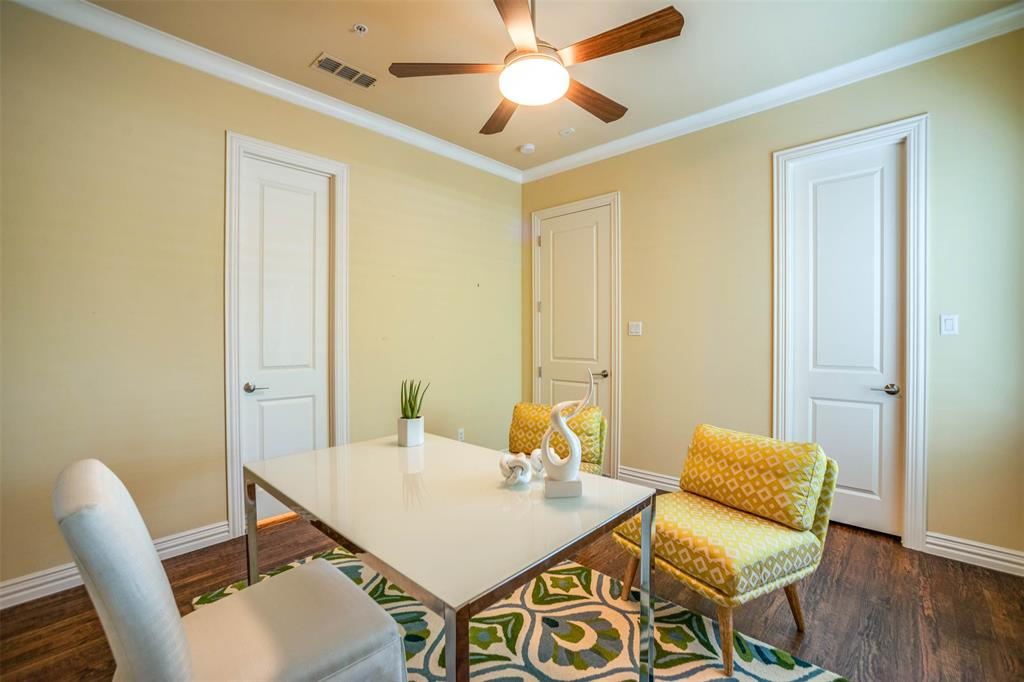 Active Option Contract | 2811 Hood Street #B Dallas, Texas 75219 22