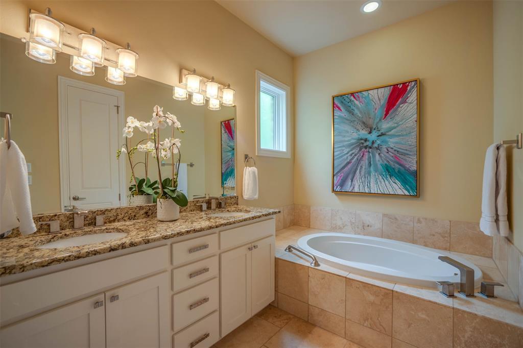 Active Option Contract | 2811 Hood Street #B Dallas, Texas 75219 23