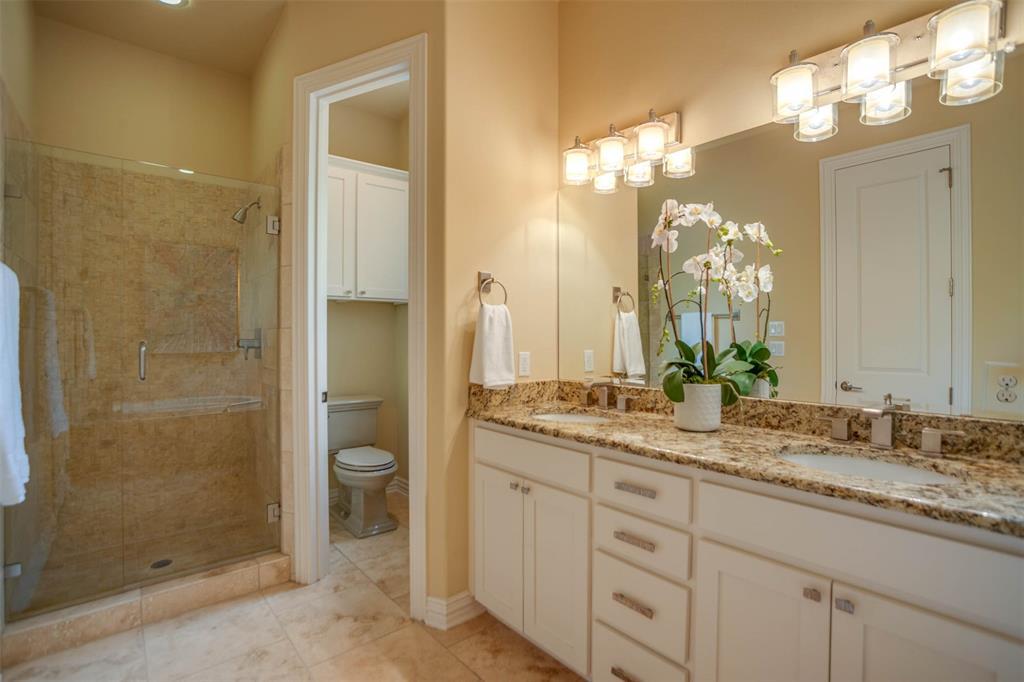 Active Option Contract | 2811 Hood Street #B Dallas, Texas 75219 24