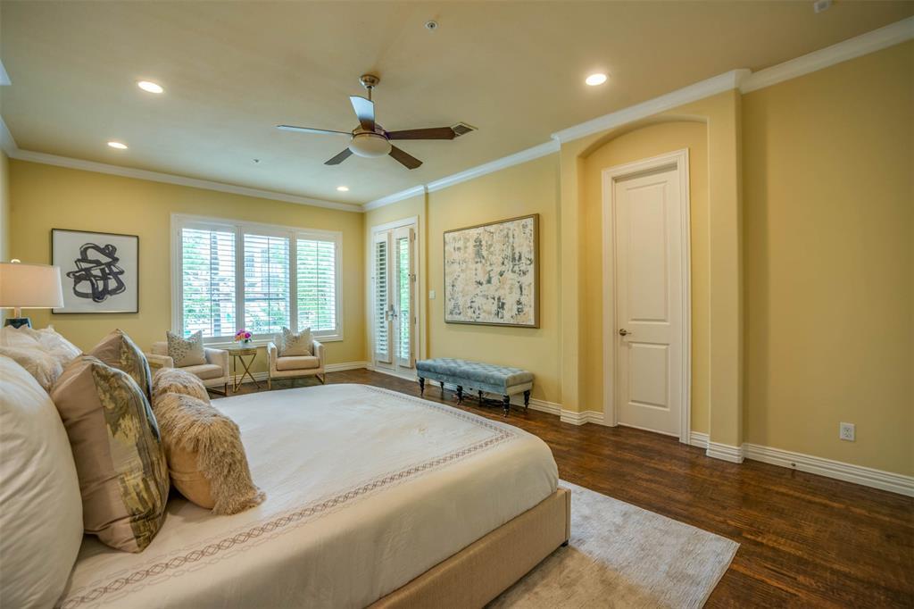 Active Option Contract | 2811 Hood Street #B Dallas, Texas 75219 25