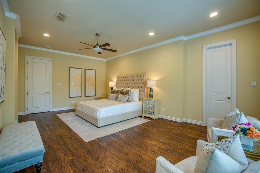 Active Option Contract | 2811 Hood Street #B Dallas, Texas 75219 26