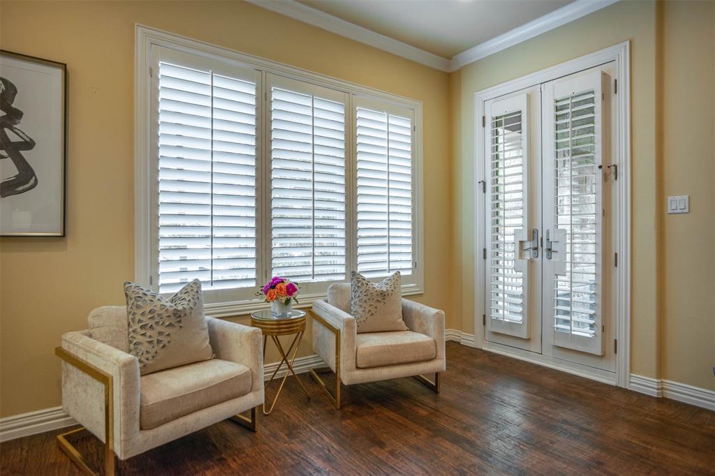 Active Option Contract | 2811 Hood Street #B Dallas, Texas 75219 27