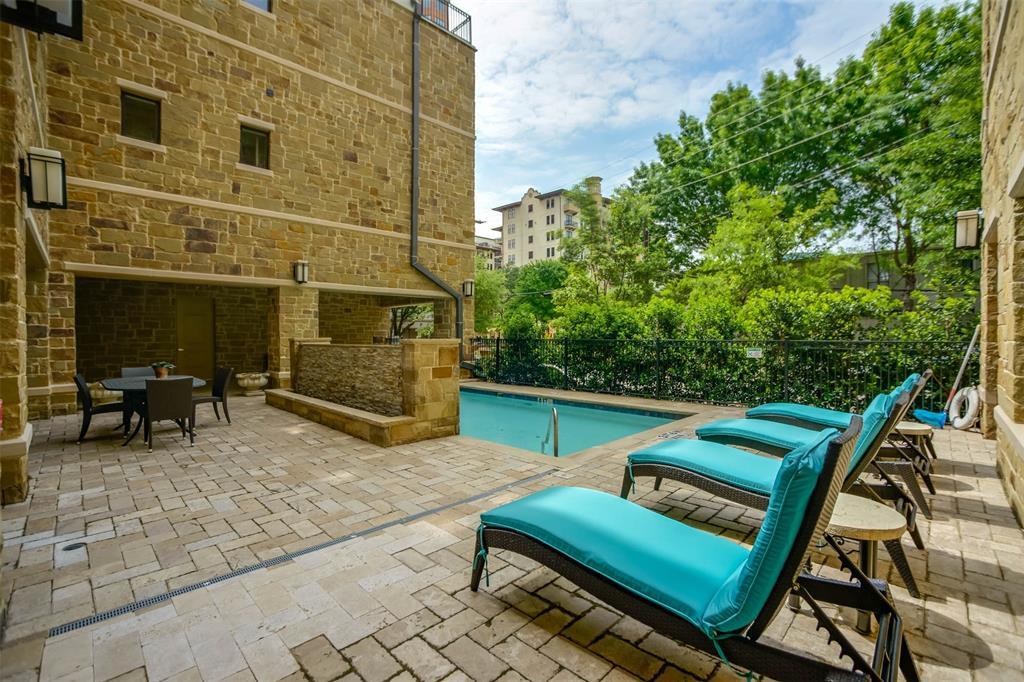 Active Option Contract | 2811 Hood Street #B Dallas, Texas 75219 34