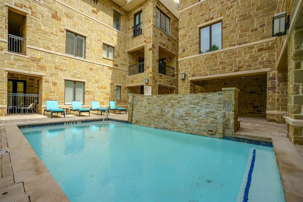 Active Option Contract | 2811 Hood Street #B Dallas, Texas 75219 35