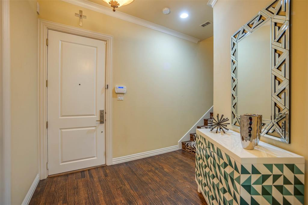 Active Option Contract | 2811 Hood Street #B Dallas, Texas 75219 3