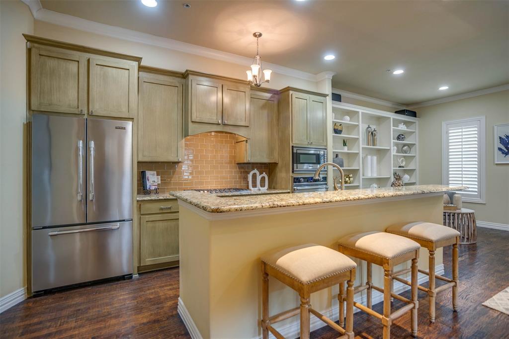 Active Option Contract | 2811 Hood Street #B Dallas, Texas 75219 5