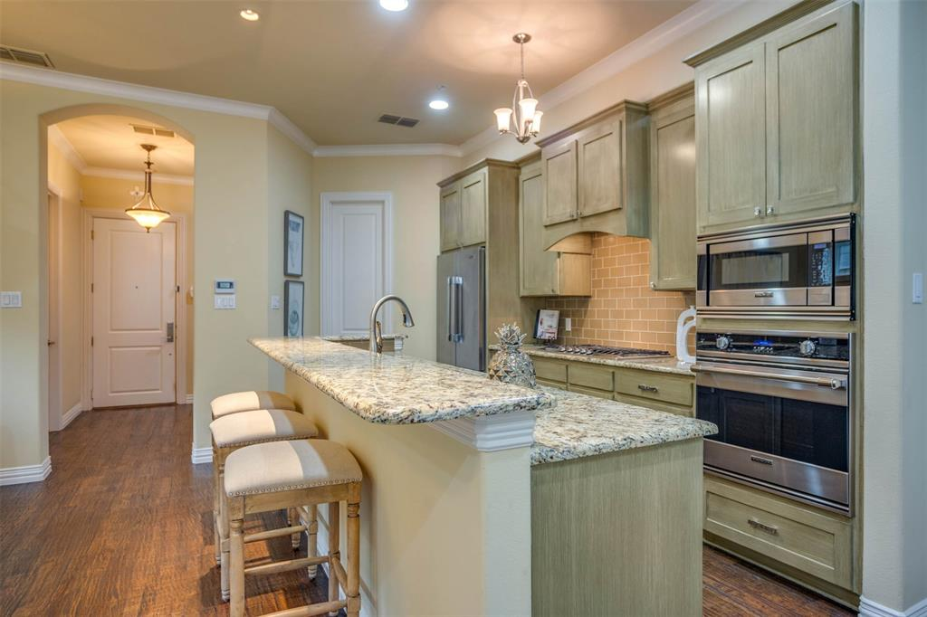 Active Option Contract | 2811 Hood Street #B Dallas, Texas 75219 6