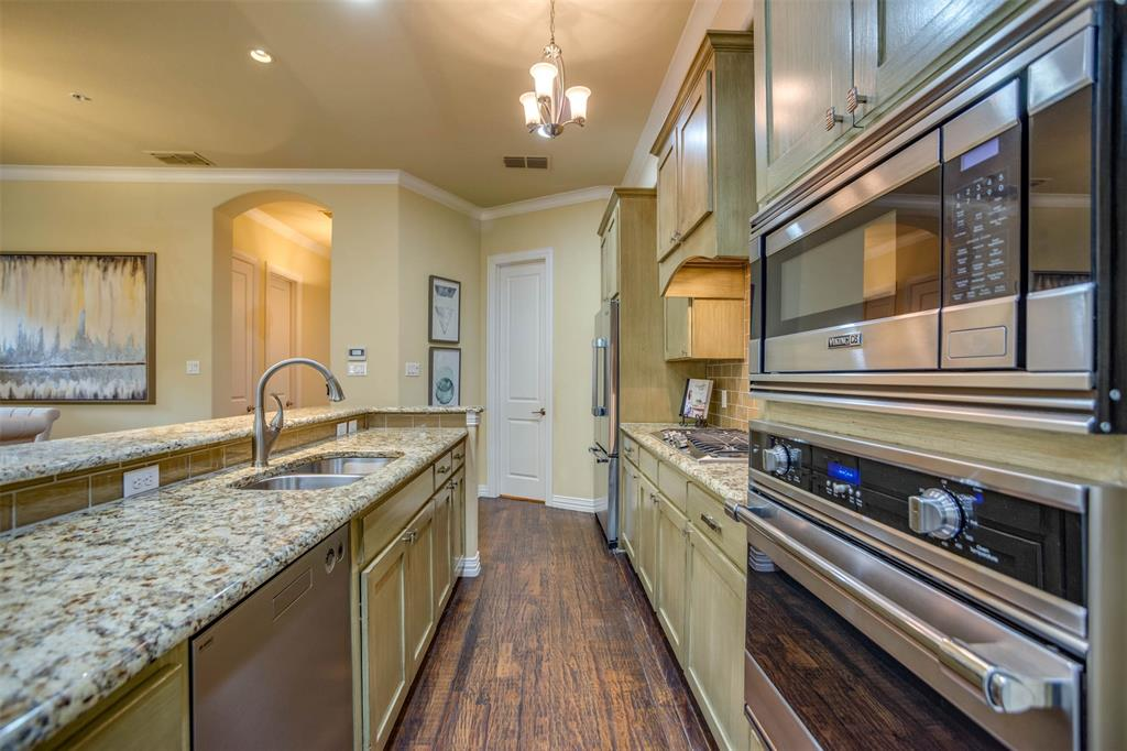 Active Option Contract | 2811 Hood Street #B Dallas, Texas 75219 7