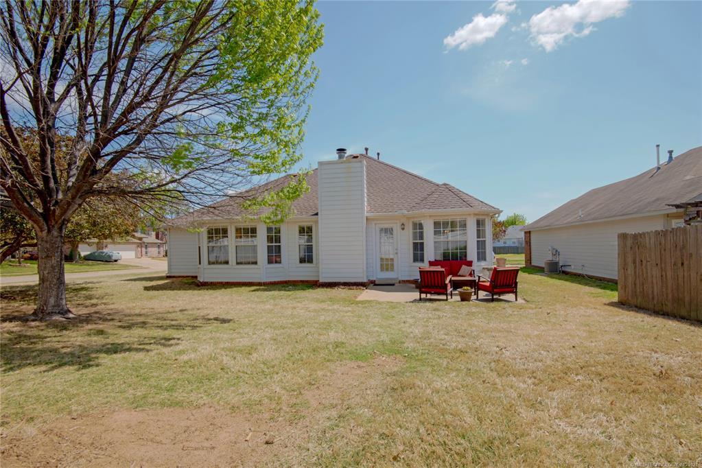 Off Market | 5220 S Poplar Avenue Broken Arrow, Oklahoma 74011 36