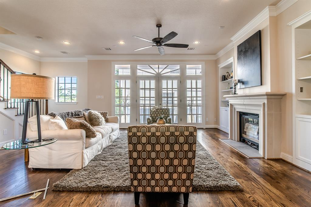 Active | 7223 Janet Street Houston, Texas 77055 10