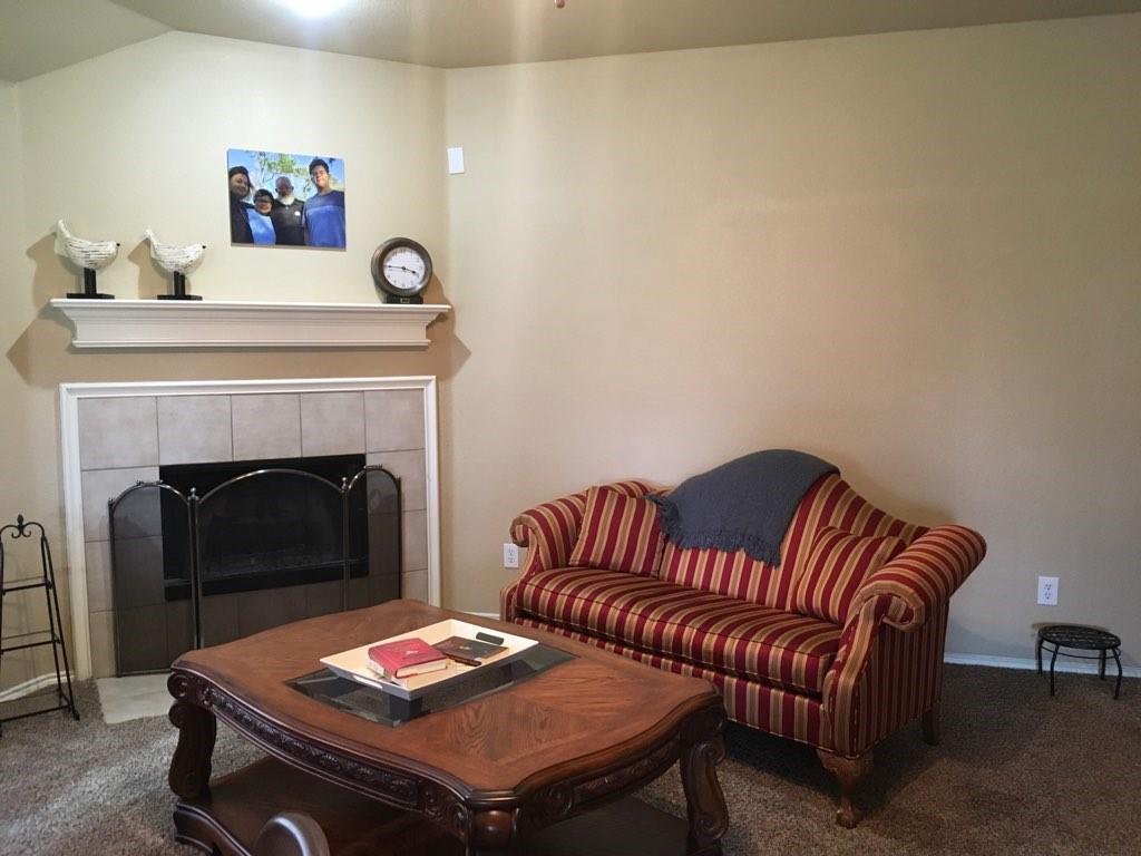 Active Option Contract | 3321 Truman Street McKinney, Texas 75071 12