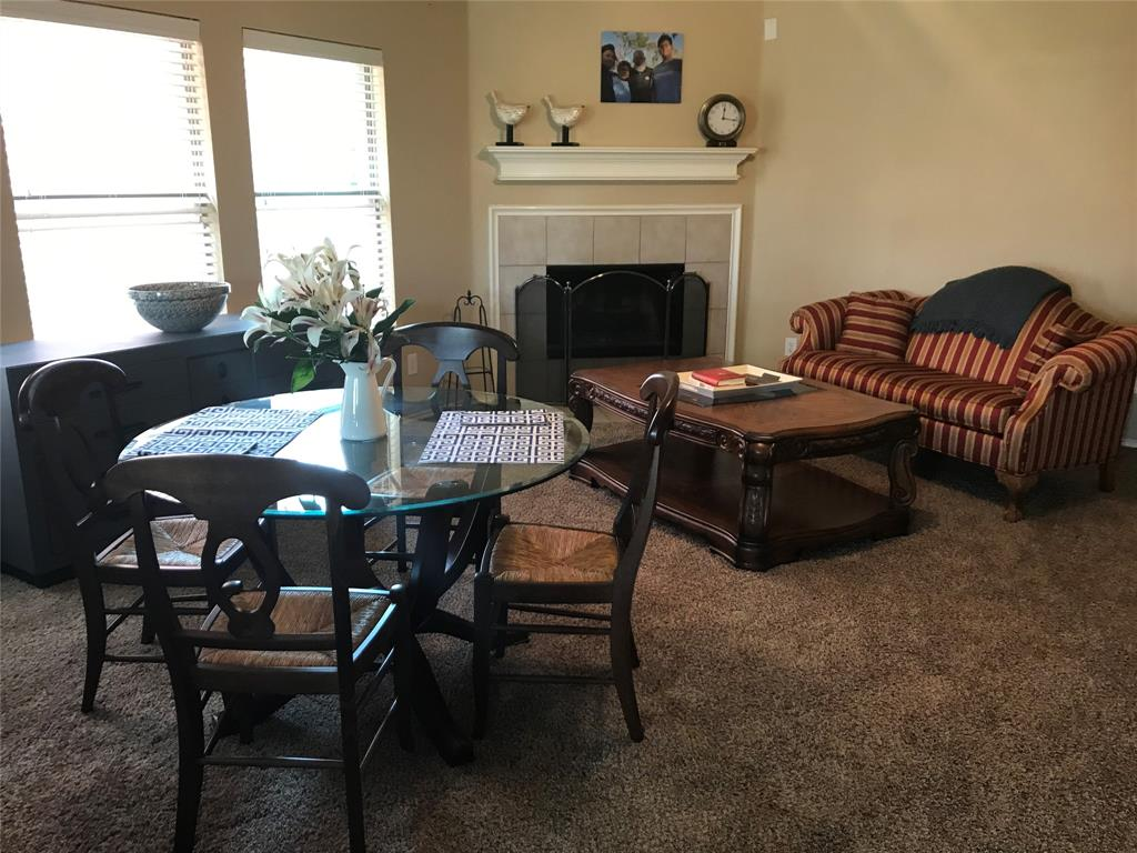 Active Option Contract | 3321 Truman Street McKinney, Texas 75071 13