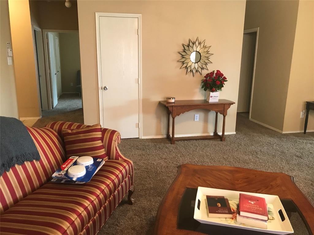 Active Option Contract | 3321 Truman Street McKinney, Texas 75071 14