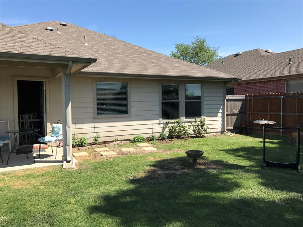 Active Option Contract | 3321 Truman Street McKinney, Texas 75071 22