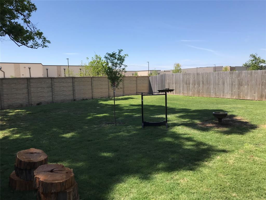 Active Option Contract | 3321 Truman Street McKinney, Texas 75071 24