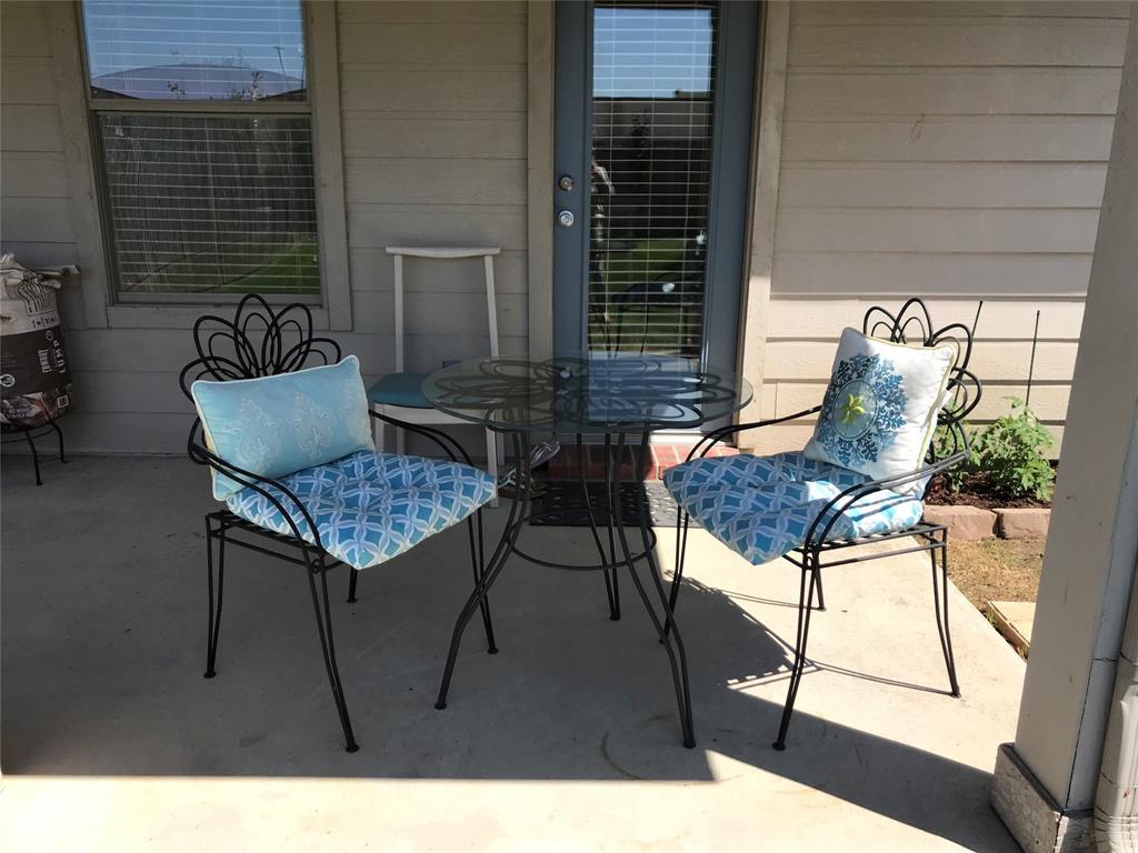 Active Option Contract | 3321 Truman Street McKinney, Texas 75071 27
