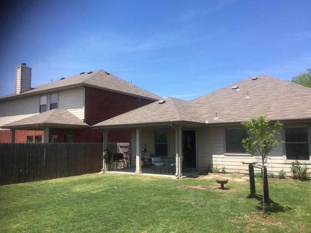 Active Option Contract | 3321 Truman Street McKinney, Texas 75071 30