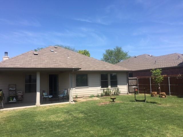 Active Option Contract | 3321 Truman Street McKinney, Texas 75071 31
