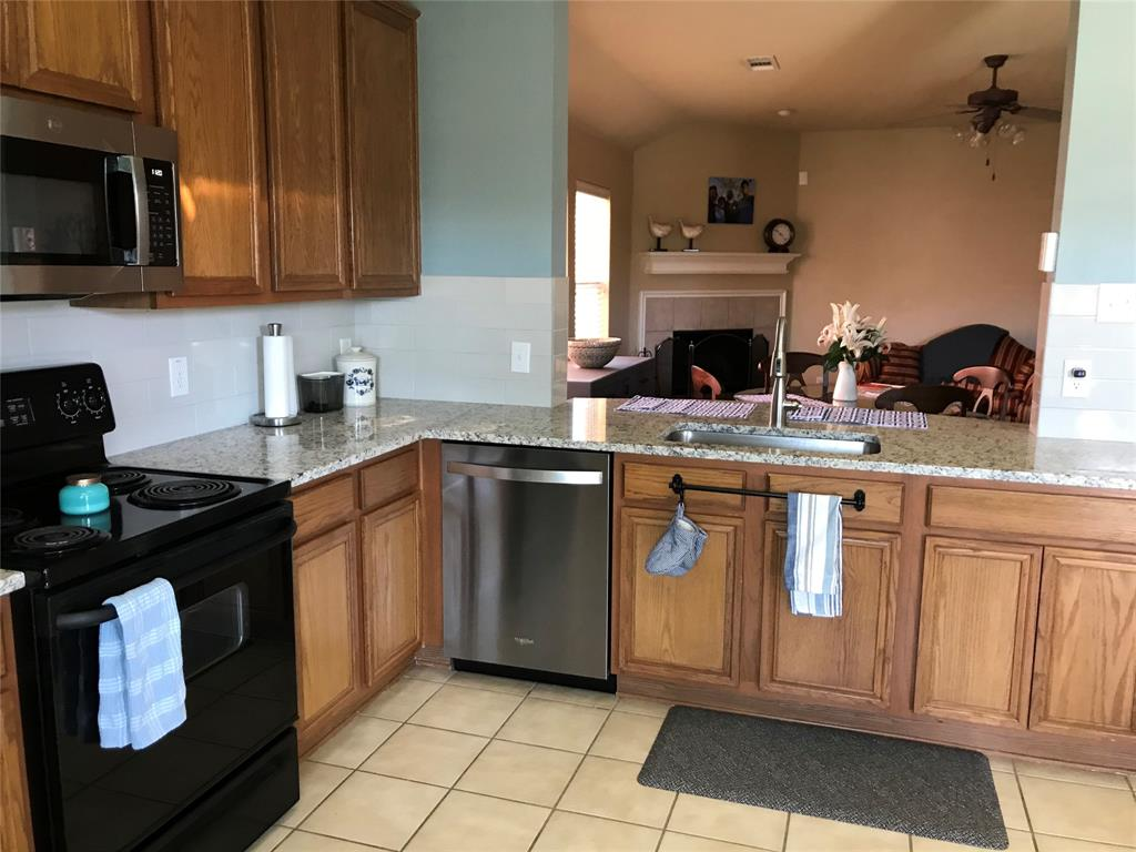 Active Option Contract | 3321 Truman Street McKinney, Texas 75071 5