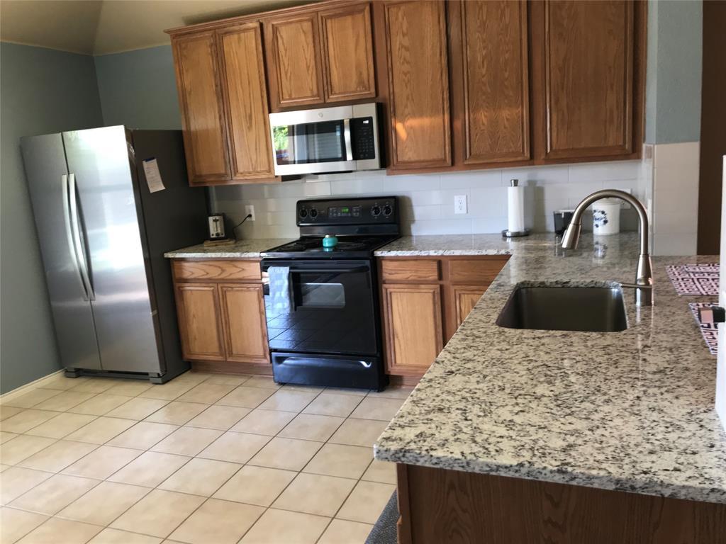 Active Option Contract | 3321 Truman Street McKinney, Texas 75071 8