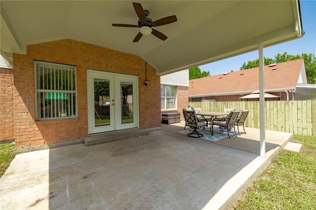 Closed   1602 Eagle Wing Drive Cedar Park, TX 78613 27