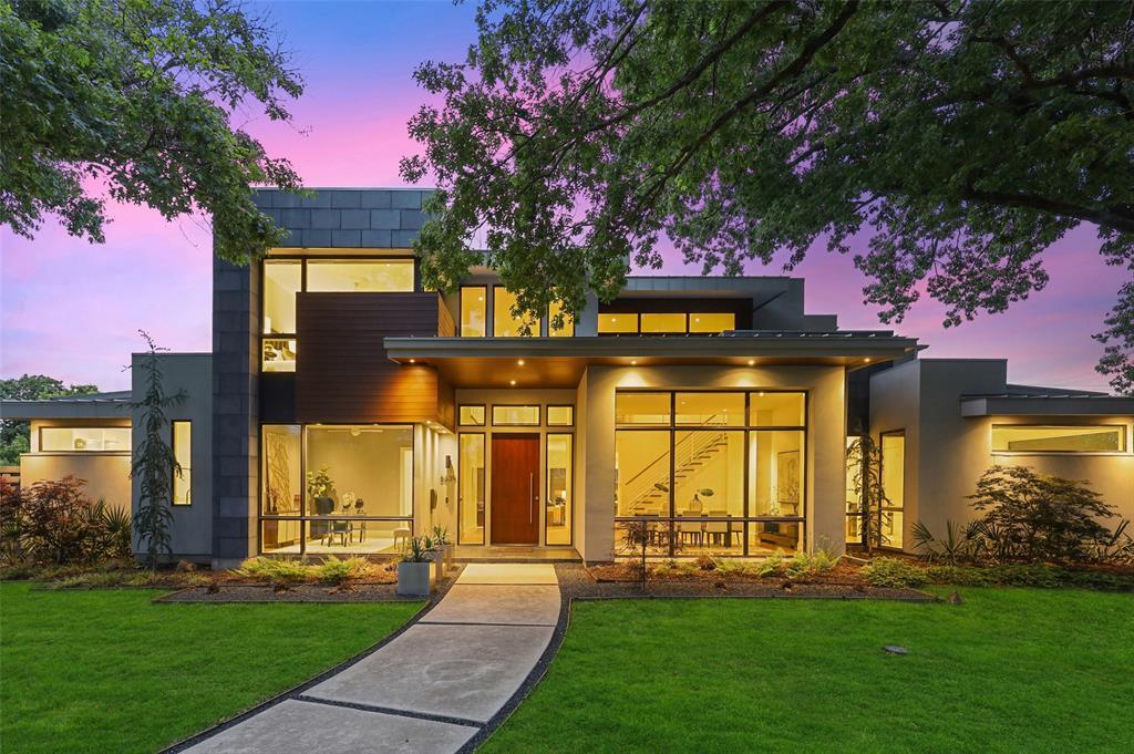 Dallas Luxury Real Estate | 5639 Willow Lane Dallas, Texas 75230 0
