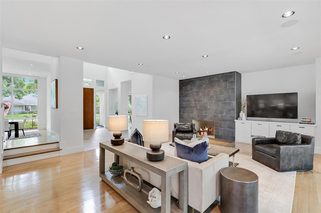 Dallas Luxury Real Estate | 5639 Willow Lane Dallas, Texas 75230 10