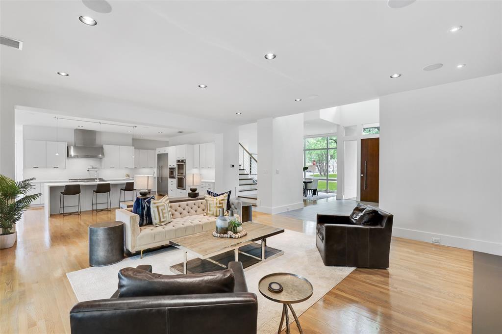 Dallas Luxury Real Estate | 5639 Willow Lane Dallas, Texas 75230 11