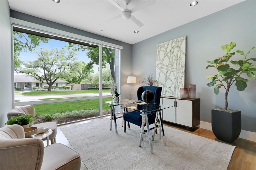 Dallas Luxury Real Estate | 5639 Willow Lane Dallas, Texas 75230 19