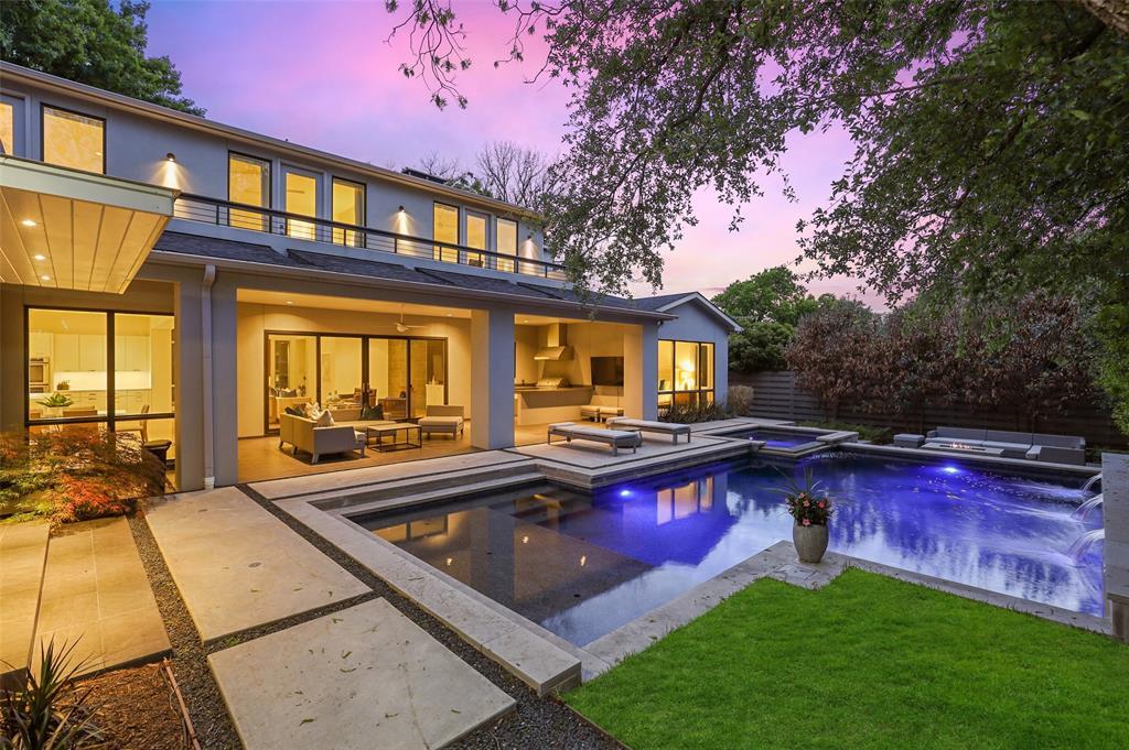 Dallas Luxury Real Estate | 5639 Willow Lane Dallas, Texas 75230 2
