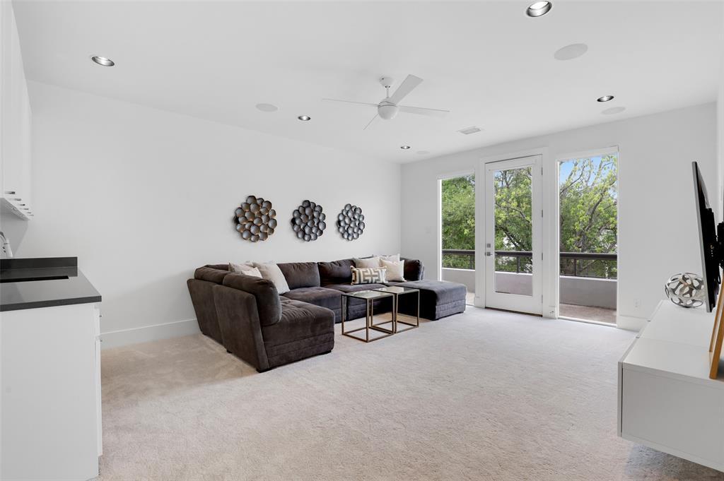 Dallas Luxury Real Estate | 5639 Willow Lane Dallas, Texas 75230 26