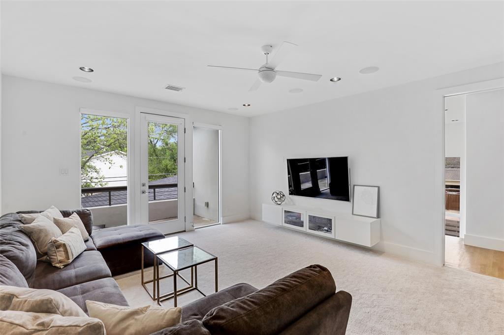 Dallas Luxury Real Estate | 5639 Willow Lane Dallas, Texas 75230 27