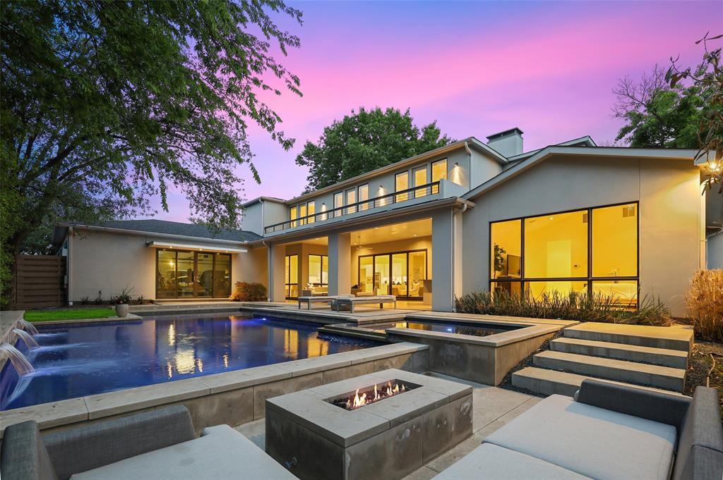 Dallas Luxury Real Estate | 5639 Willow Lane Dallas, Texas 75230 3