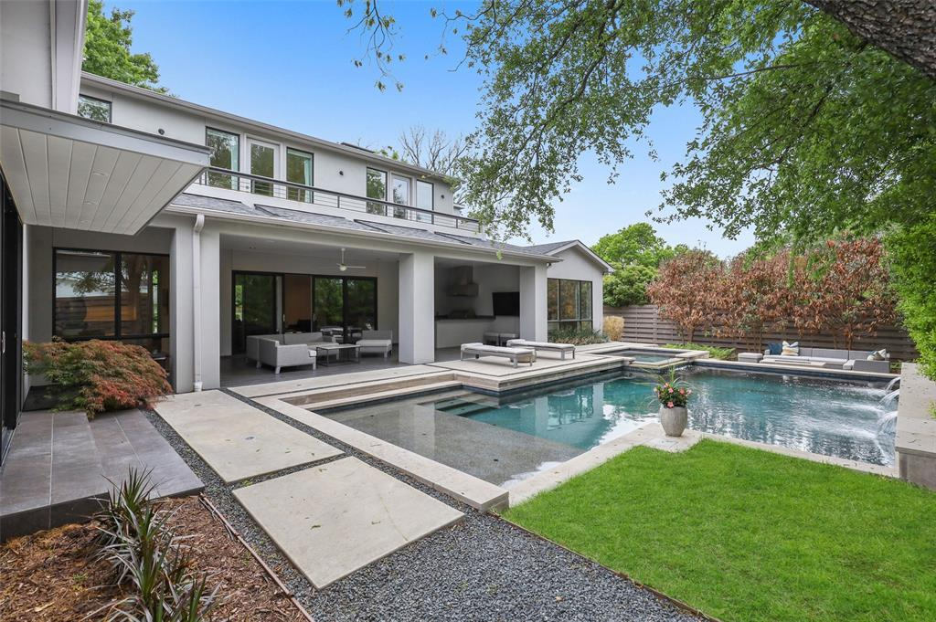 Dallas Luxury Real Estate | 5639 Willow Lane Dallas, Texas 75230 34