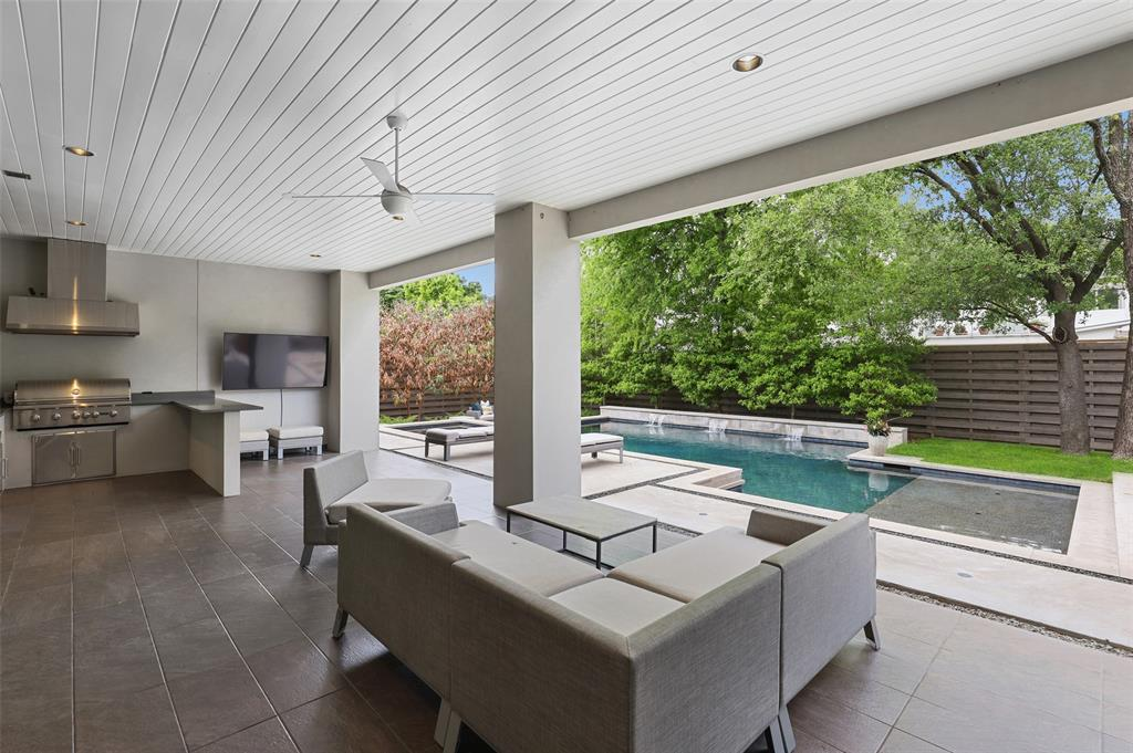 Dallas Luxury Real Estate | 5639 Willow Lane Dallas, Texas 75230 35