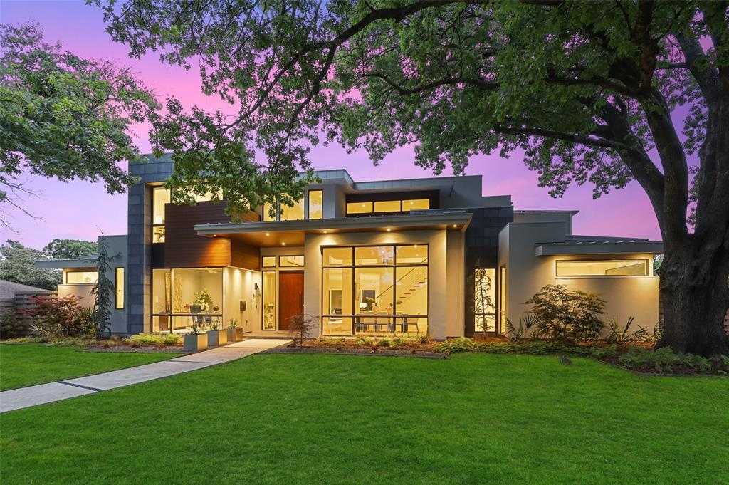 Dallas Luxury Real Estate | 5639 Willow Lane Dallas, Texas 75230 4