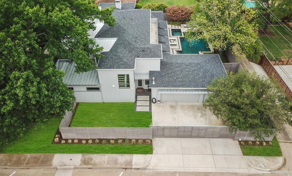 Dallas Luxury Real Estate | 5639 Willow Lane Dallas, Texas 75230 40