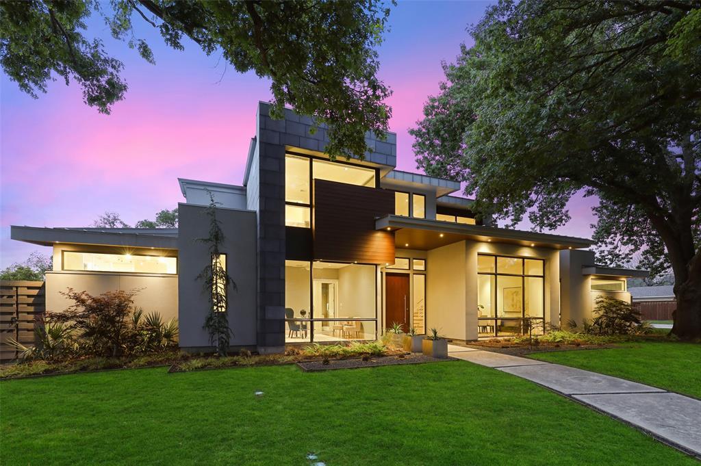 Dallas Luxury Real Estate | 5639 Willow Lane Dallas, Texas 75230 5