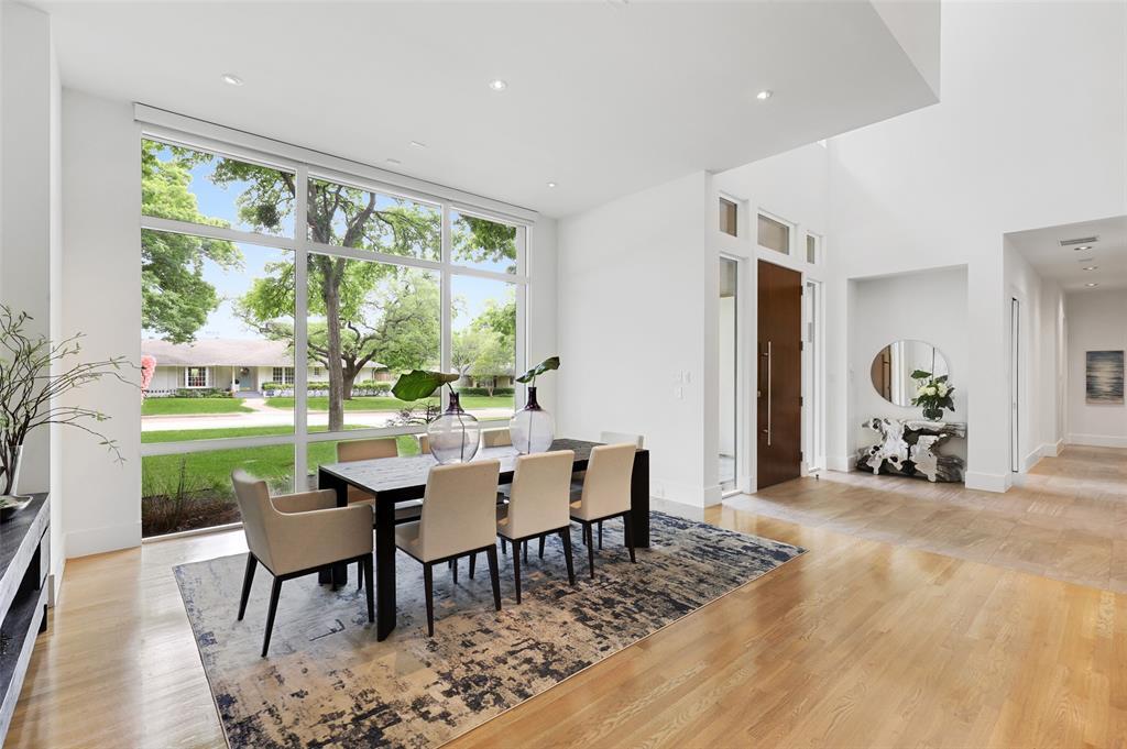 Dallas Luxury Real Estate | 5639 Willow Lane Dallas, Texas 75230 8